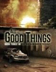 Official Cover Art for All Good Things, book 3 in The Breadwinner Trilogy
