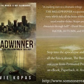 The Breadwinner, it's on sale!