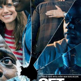 Get Out — Horror Movie Review