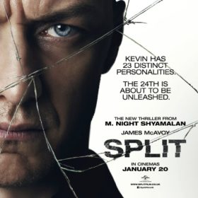 Split — Horror Movie Review