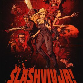 SLASHVIVOR – out now!