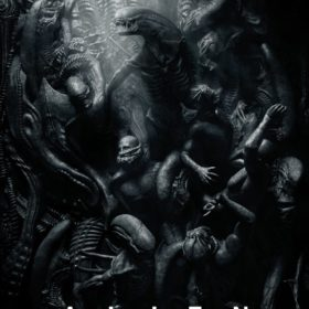 Alien: Covenant — Horror Movie Review