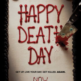 Happy Death Day — Horror Movie Review
