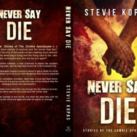 Never Say Die – The Rerelease is Here!