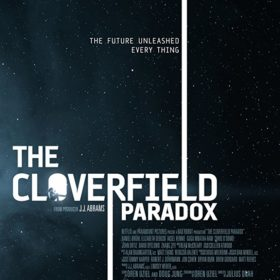 The Cloverfield Paradox — Horror Movie Review
