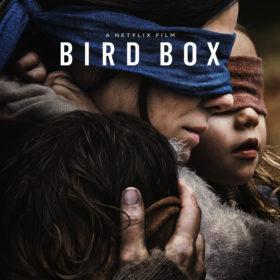 Bird Box — Horror Movie Review