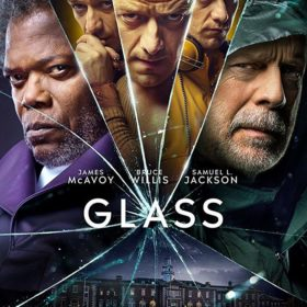 Glass — Horror Movie Review