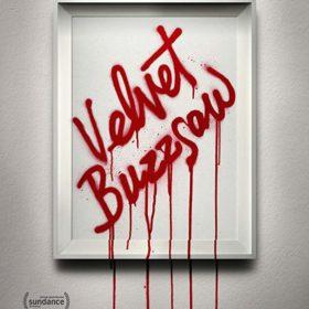 Velvet Buzzsaw — Horror Movie Review
