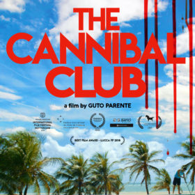 The Cannibal Club — Horror Movie Review