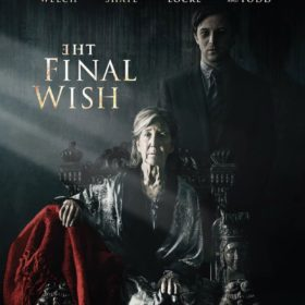 The Final Wish — Horror Movie Review